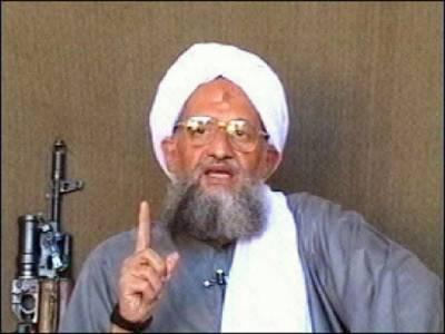 اسامہ بن لادن کی موت کا بدلہ لینے کیلئے جہاد جاری رہے گا ۔ ایمن الظواہری