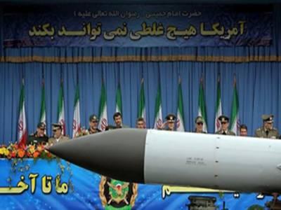ایران نے طویل فاصلے تک مار کرنے والے کروز میزائل قادرکا کامیاب تجربہ کیا ہے۔