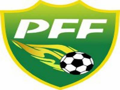 پاکستان فٹبال فیڈریشن کے حکام اور سپانسر کے درمیان تنازعے کے باعث بھارت کے ساتھ انگلینڈ میں شیڈول فٹبال سیریز منسوخ ہو گئی ۔