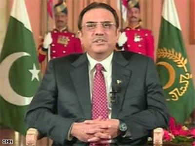 صدر آصف علی زرداری نے سینیٹ کے انتخابات کے لیے قوانین میں ترامیم کی منظوری دے دی ہے جس کے تحت ہرصوبے سے اقلیتوں کو نمائندگی دی جائے گی