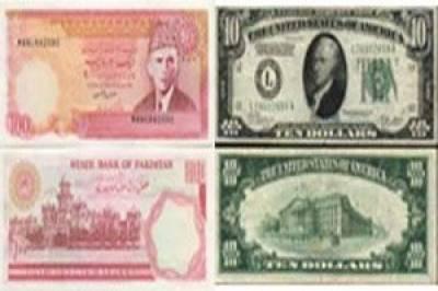 پاکستانی روپیھ شدید دباؤ کا شکار ہےاوراوپن مارکیٹ میں امریکی ڈالر اٹھاسی روپے نوے پیسے کی بلند ترین سطح پر پہنچ گیا ہے۔