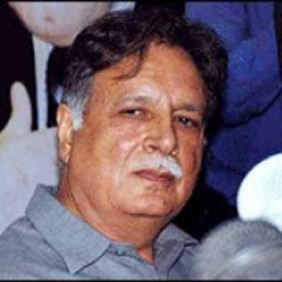 لاہورکی بینکنگ جرائم کورٹ نےمسلم لیگ نون کےسینٹرپرویزرشید کو بینک کا قرضہ واپس نہ کرنے پراشتہاری قراردے دیا ہے۔