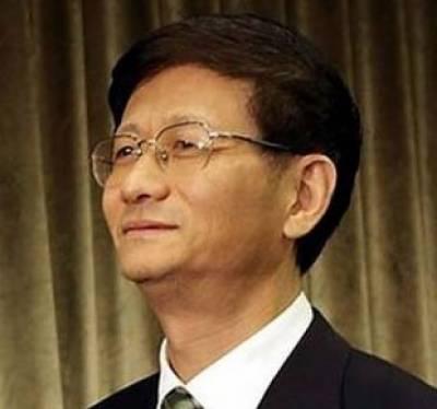 چین کےنائب وزیراعظم پاکستان کےدوروزہ دورے پراسلام آباد پہنچ گئےہیں۔ مینگ جیانگ ژونے کہا ہے کہ ہرمشکل گھڑی میں پاکستان کے ساتھ ہیں۔