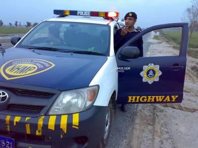 سانحہ کلر کہار کی ابتدائی تحقیقاتی رپورٹ جاری، بس کی رفتار تیز نہیں تھی،حادثہ بریک فیل ہونے کی وجہ سے پیش آیاموٹروے پولیس