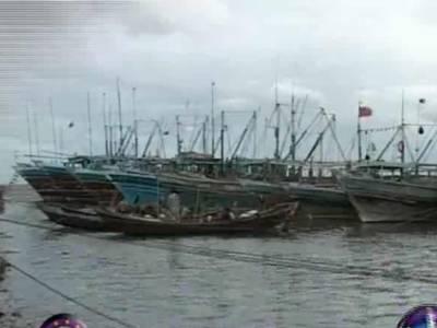 محکمہ موسمیات کی شدید بارشوں کی پیش گوئی کے بعد زیریں سندھ کی ساحلی پٹی میں خوف ہراس کی فضا پیدا ہو گئی