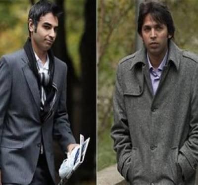 کرکٹ کرپشن کیس میں لندن کی عدالتی جیوری نےسلمان بٹ اورمحمدآصف کو دھوکہ دہی اورپیسے لینےکےمعاملے میں قصور وار قراردیدیا