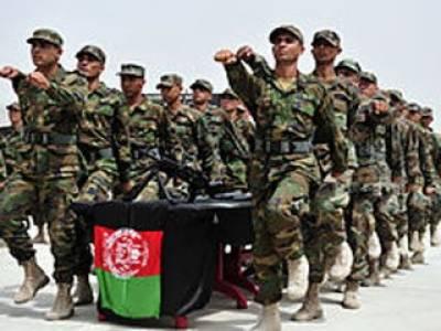 برطانوی اخبارکے مطابق استنبول میں سہ فریقی کانفرنس میں ہونے والے ایک معاہدے کے مطابق پاکستانی فوج افغان فوج کی تربیت کرے گی