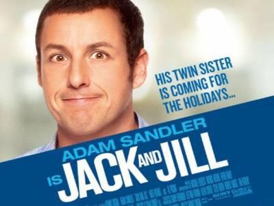 امریکی شہرلاس اینجلس میں ہالی ووڈ فلم جیک اینڈ جل کا پریمئیر، ناموراداکاروں کی شرکت نے تقریب کو چار چاند لگا دئیے۔