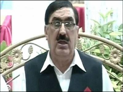 کوئی بھی ریاستی ادارہ اپنی حدود سے تجاوز کرے گا توعوامی نیشنل پارٹی اس کی بھر پورمخالفت کرے گی۔ شاہی سید