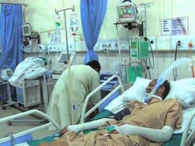 لاہورمیں ناقص ادویات کے ری ایکشن سے مزید دو مریض جاں بحق ہوگئے جس کے بعد ہلاکتوں کی مجموعی تعداد ایک سو پینتیس ہوگئی ہے۔