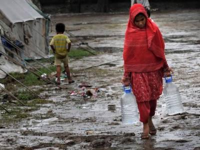 پانی کی اہمیت اور افادیت اجاگر کرنے کیلئےآج دنیا بھر میں پانی کا عالمی دن منایا جا رہا ہے۔