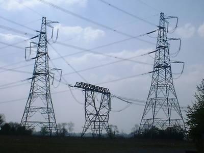 ملک بھر میں بجلی کا سنگین ترین بحران جاری، شارٹ فال آٹھ ہزار تین سو ترانوے میگاواٹ، لوڈ شیڈنگ دورانیہ بائیس گھنٹے سے بھی تجاوز کرگیا۔