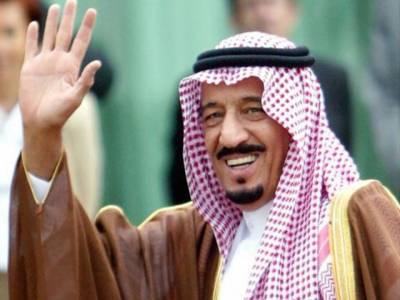 شاہ نائف بن عبدالعزیز کی وفات کےبعد وزیر دفاع شہزادہ سلمان بن عبدالعزیز کو سعودی عرب کا نیا ولی عہد بنا دیا گیا ہے۔