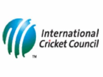 آئی سی سی، ایک روزہ میچوں کی تازہ ترین رینکنگ جاری، بیٹنگ میں سات جبکہ باؤلنگ میں دو پاکستانی کھلاڑیوں کی پوزیشنیں تبدیل ہوئی ہیں۔