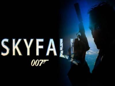 جیمز بانڈ سیریز کی نئی فلم اسکائی فال کا ٹریلر جاری کر دیا گیا،فلم رواں سال نومبر میں ریلیز کی جائے گی۔