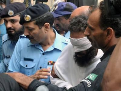 رمشہ مسیح توہین قرآن کیس میں گرفتار امام مسجد خالد جدون کو جوڈیشل ریمانڈ پر جیل بھیج دیا گیا ہے