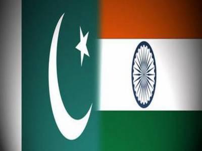 پاک بھارت سیکرٹری تجارت مذاکرات اسلام آباد میں جاری، اجلاس میں دس نکاتی ایجنڈا زیر غور آئے گا۔ تین معاہدوں پر دستخط ہونے کا امکان ہے۔