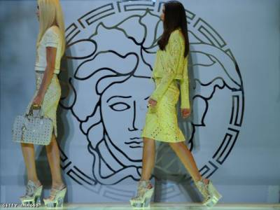 اٹلی میں میلان فیشن شومیں نامور فیشن ڈیزائنرفریدہ جیاننی کے موسم گرما کے ملبوسات کی نمائش کا آغازہوگیا