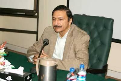 ویزوں کے حوالے سے بھارتی ہائی کمشنر سےمعاملات جلد طے پا جائیں گے۔ پاکستان کرکٹ بورڈ کے چئیرمین چوہدری ذکا اشرف