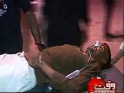 رزاق آباد پولیس ٹریننگ سینٹر: تحقیقاتی ٹیم نے ڈاکٹراورمتاثرہ اہلکاروں کے بیانات قلمبند کرلیے، کھانے کے نمونے فرانزک لیبارٹری کوبھیج دئیے گئے.