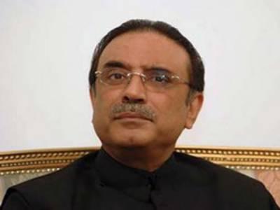 صدرآصف علی زرداری نے ایم کیو ایم کو منانے کا فیصلہ کرتے ہوئے ان کے تحفظات دورکرنے کے لئے تین رکنی کمیٹی قائم کردی.