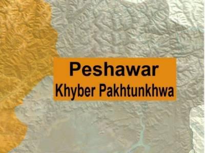 پشاور اور گردونواح میں پانچ اعشاریہ ایک شدت کے زلزلے سے شہریوں میں خوف وہراس پھیل گیا۔