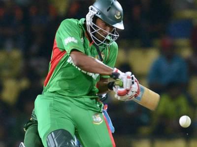 ٹی ٹوئنٹی کرکٹ ورلڈ کپ میں بنگال ٹائیگرز نے گرین شرٹس کو جیت کے لیے ایک سو چھہتر رنز کا ہدف دے دیا۔