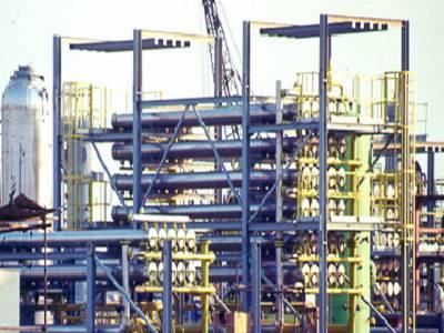 قادرپور گیس فیلڈ فنی خرابی کے باعث بند،پنجاب کی صنعتوں کوگیس کی سپلائی معطل ہوگئی