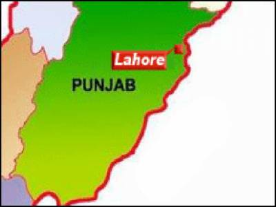 لاہور کے علاقہ ہنجروال میں مکان کی چھت گرنے سے ماں باپ اور آٹھ ماہ کا بچہ جاں بحق ہوگئے۔