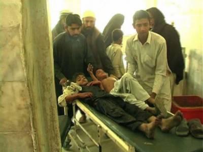 ڈیرہ اسماعیل خان: ماتمی جلوس کے قریب دھماکہ, 3بچوں سمیت7افرادجاں بحق،11زخمی