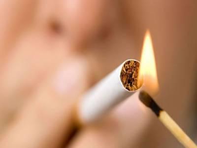 برطانوی تحقیق کےمطابق سگریٹ نوشی سے یادداشت اورسیکھنے کی قوتیں متاثرہوتی ہے جبکہ دماغ گل سڑجاتا ہے۔