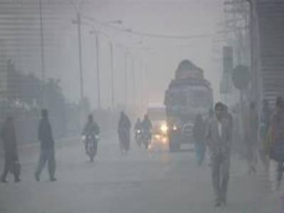 ملک کے بالائی علاقوں ،پنجاب اورسندھ میں سردی بڑھ گئی