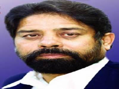 سابق وفاقی وزیراوراقلیتی رکن قومی اسمبلی جے سالک نے الیکشن روکنے کے لئے سپریم کورٹ میں درخواست دائرکردی۔