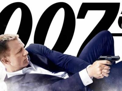 جیمز بانڈ سیریز کی فلم اسکائی فال برطانوی باکس آفس میں سب سے زیادہ بزنس کرنے والی فلم بن گئی۔