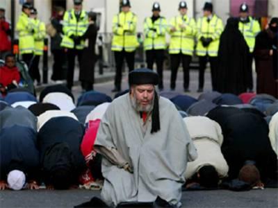 برطانیہ میں اسلام بڑھتی ہوئی مقبولیت کے باعث دوسرا بڑا مذہب بن گیا، مسلمان کل آبادی کے پانچ فیصد تک جاپہنچے.
