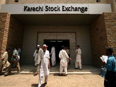 کراچی اسٹاک مارکیٹ دو ہزاربارہ میں دنیا کی تیسری بہترین اسٹاک مارکیٹ قرار پائی۔ ایک سال کے دوران کے ایس ای ہنڈرڈ انڈیکس میں پانچ ہزار چھ سوتیئس پوائنٹس کا اضافہ ہوا۔