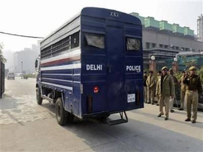بس میں لڑکی کےساتھ اجتماعی زیادتی کے 5 ملزمان رام سنگھ،مکیش سنگھ،وجے شرما،اکشے ٹھاکراورپون گپتاپرفردجرم عائد کی جا چکی ہے۔