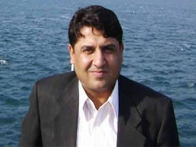 رینٹل پاورکیس میں نیب کے تفتیشی افسرکامران فیصل کی میت ان کے آبائی شہرمیاں چنوں پہنچادی گئی۔