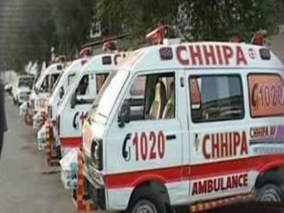 کراچی: بلدیہ ٹاؤن اورحاجی کیمپ سےتین لاشیں برآمد, فائرنگ کےدومختلف واقعات میں دوافراد کوقتل۔