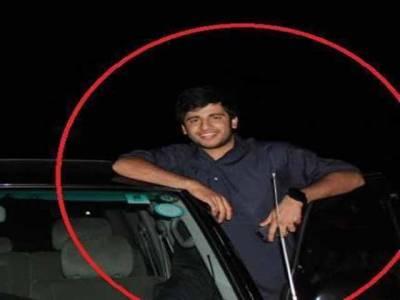 شاہ زیب قتل کیس: مرکزی ملزم شاہ رُخ کے میڈیکل ٹیسٹ کے مطابق اُس کی عمر17 سے18 سال ہے.