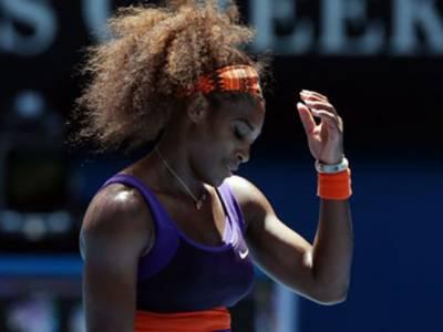 آسٹریلین اوپن ٹینس ٹورنامنٹ میں انگلش کھلاڑی اینڈی مرے نے سیمی فائنل میں جگہ بنالی ہے، جب کہ امریکی اسٹارسرینا ولیمز اپ سیٹ شکست کے بعد ٹائٹل کی دوڑ سے باہر ہوگئیں
