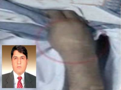 جوڈیشل مجسٹریٹ میاں چنوں نے کامران فیصل کےوالد کی رضامندی کے بعد قبر کشائی کی اجازت دے دی۔
