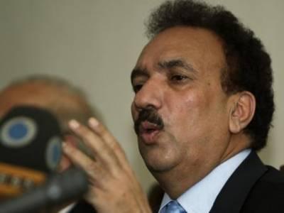 کراچی کی مقامی عدالت نے وزیر داخلہ رحمان ملک کی دہری شہریت سےمتعلق کیس کی سماعت پندرہ مارچ تک ملتوی کردی۔