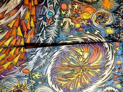 اکستان کے عظیم مصور اورخطاط صادقین کی آج چھبیس ویں برسی ہے۔