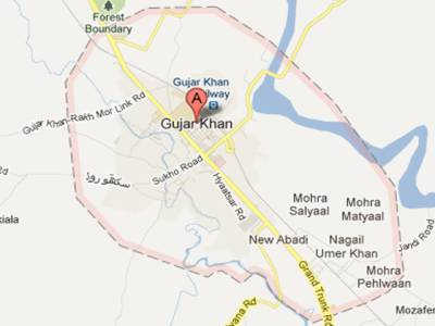گوجر خان میں گھریلو تنازع نے بسا بسایا گھر اجاڑدیا، بیٹے نے فائرنگ کرکے باپ بھائی اور دوبہنوں کوموت کے گھاٹ اتاردیا.