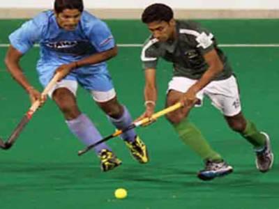 اذلان شاہ ہاکی ٹورنامنٹ میں روایتی حریف بھارت نے پاکستان کو ایک کے مقابلے میں تین گول سے شکست دیدی۔