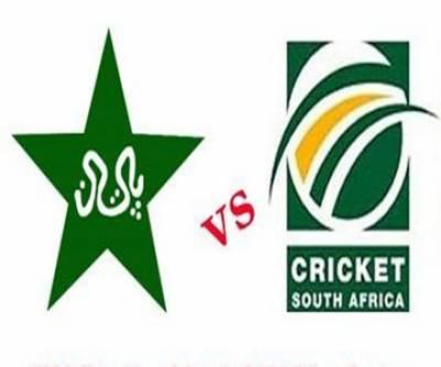 پاکستان اور جنوبی افریقا کے درمیان اتوار کو بینونی میں ہونے والے آخری ایک روزہ میچ میں شائقین نے بھرپور دلچسپی کا اظہار کیا ہے ، پانچویں اور آخری ون ڈے کے تمام ٹکٹ فروخت ہوگئے۔
