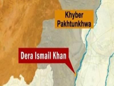 ڈیرہ اسماعیل خان میں فائرنگ،2افراد جاں بحق اور تین زخمی ہوگئے.