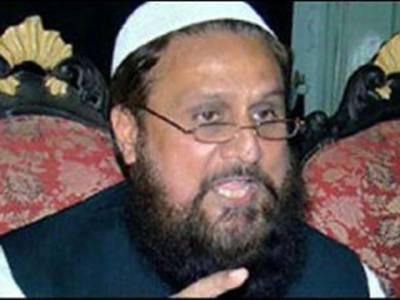 سنی اتحاد کونسل کے سربراہ صاحبزادہ فضل کریم فیصل آباد میں انتقال کرگئے.