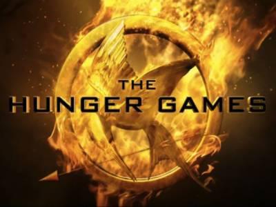 ہالی ووڈ کی نئی سائنس فکشن فلم دی ہنگر گیمز ،کیچنگ فائر کا